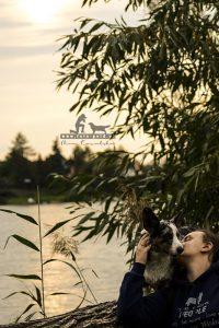 podróże z psem, wakacje z psem, kocham mojego psa
