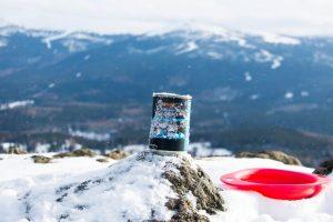 belcando, karmienie psa w górach, jedzenie dla psa